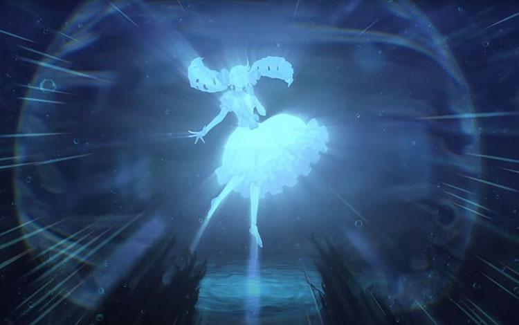 Gwen - tướng mới của Liên Minh Huyền Thoại sở hữu điệu nhảy của một bài hát nổi tiếng