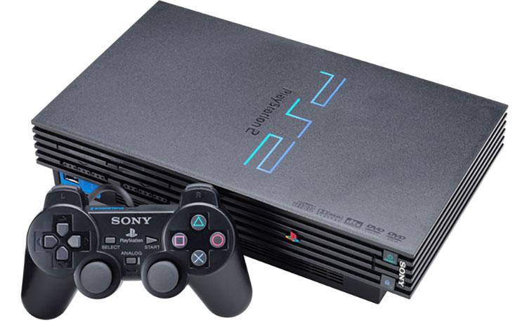 Top 15 máy console bán chạy nhất từ trước đến này (Phần cuối)