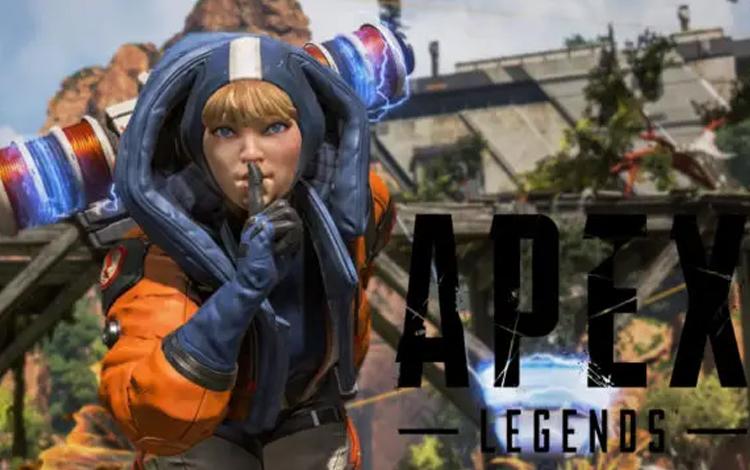 """Dở khóc dở cười: 1 Game thủ bị ban nhiều lần bởi Apex Legends chỉ vì chat all """"chạy ngay đi"""""""
