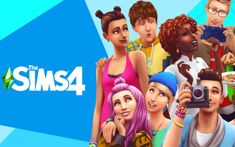 """The Sims không có cảnh """"mây mưa"""" 3 người vì nhà phát triển không đủ thời gian để"""