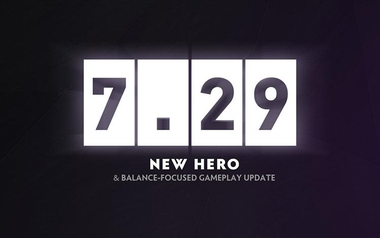Game thủ Dota 2 mong đợi điều gì ở phiên bản 7.29 sắp tới?