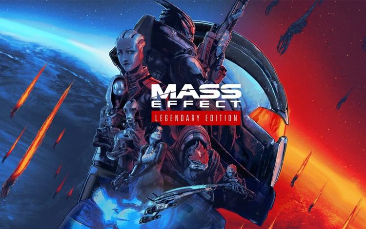 Mass Effect: Legendary Edition hé lộ nhiều cải tiến trước ra mắt!