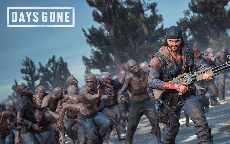 Daygones - Siêu phẩm game hành động đánh zombie vừa chính thức được đưa lên Steam