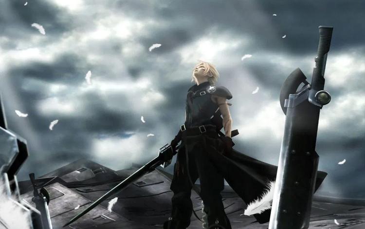 """Tựa game huyền thoại Final Fantasy VII: Advent Children sẽ được """"remaster"""" lên độ phân giải 4K"""