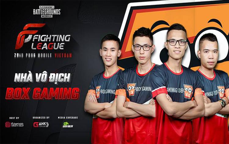 """Đặt lên bàn cân các đội hình của Box Gaming qua từng thời kỳ, đâu mới là """"thế hệ vàng"""" của PUBG Mobile Việt?"""
