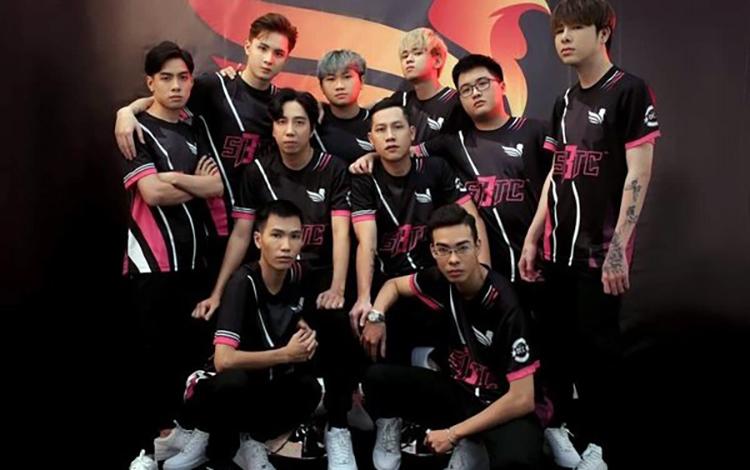 SBTC Esports giải tán đội tuyển Liên Minh Huyền Thoại, bác bỏ tin đồn lập đội hình mới tham dự VCS