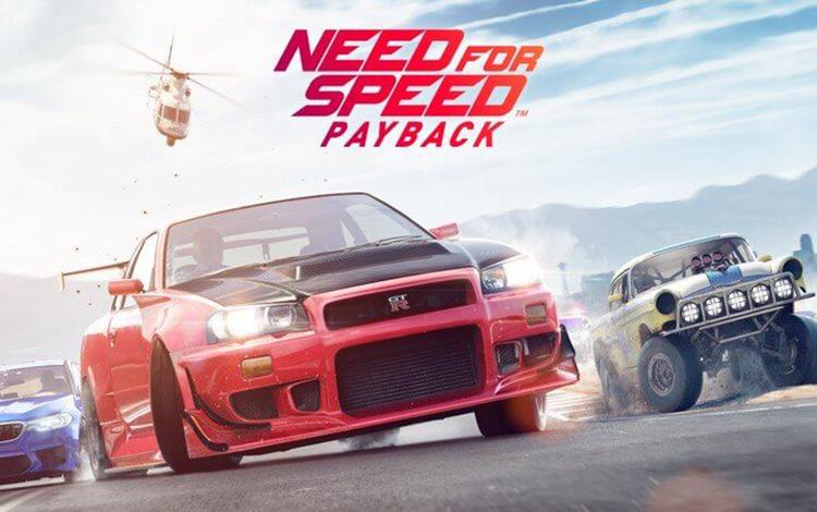 Đắm chìm vào thế giới đua xe và làm nhiệm vụ như Fast & Furious cùng siêu phẩm Need for Speed Payback