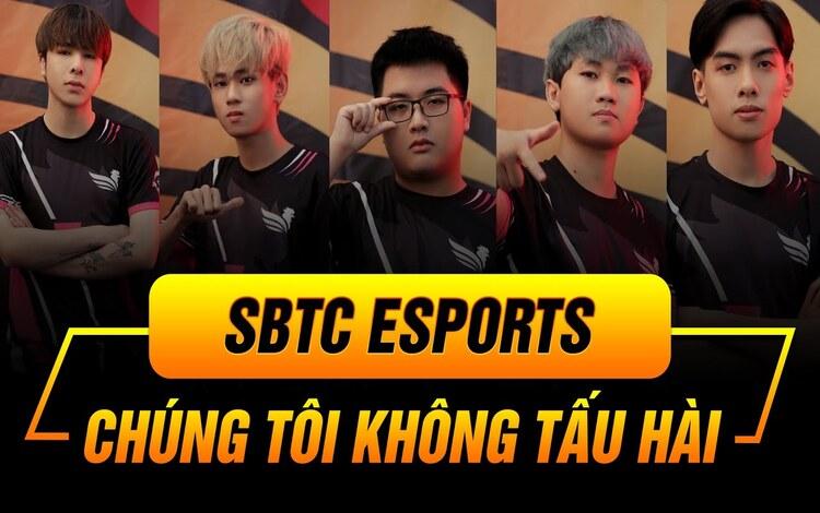 Sốc: SBTC LMHT có thể sẽ tiếp tục thi đấu tại VCS