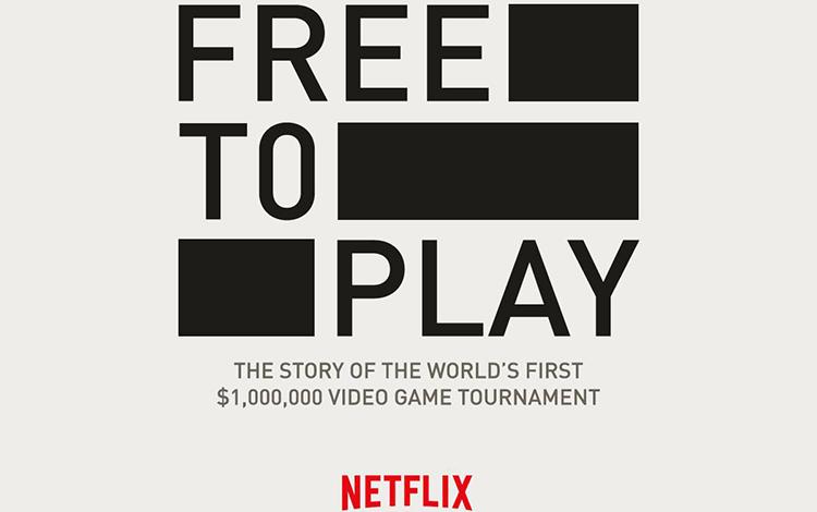 Bộ phim tài liệu 7 năm tuổi của Valve - Free To Play bất ngờ được đưa lên Netflix