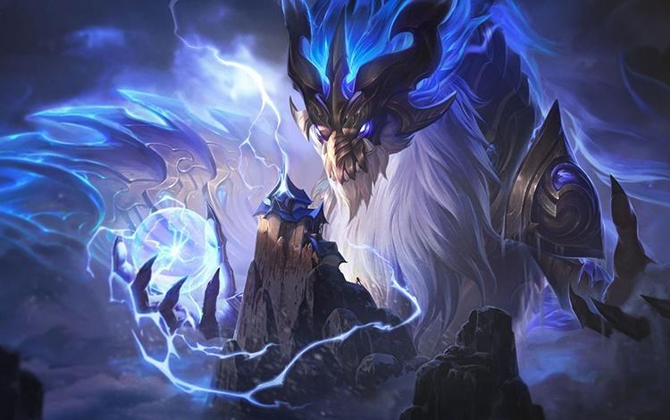 Top 5 tướng bị giảm sức mạnh nhiều nhất ĐTCL Mùa 4: Sự chia tay không trọn vẹn của loài Rồng