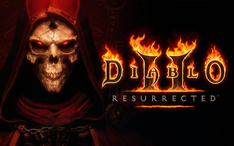 Diablo II: Resurrected có những điểm gì giống-khác phiên bản gốc?