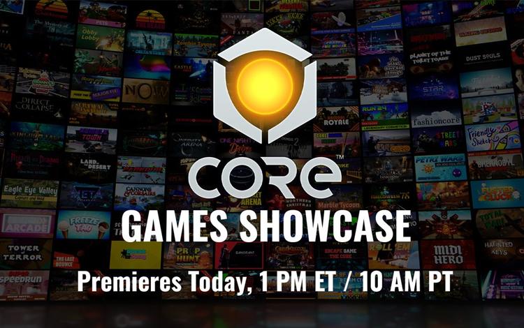Epic Games Store cho ra mắt nền tảng phát triển game mở mới có tên CORE