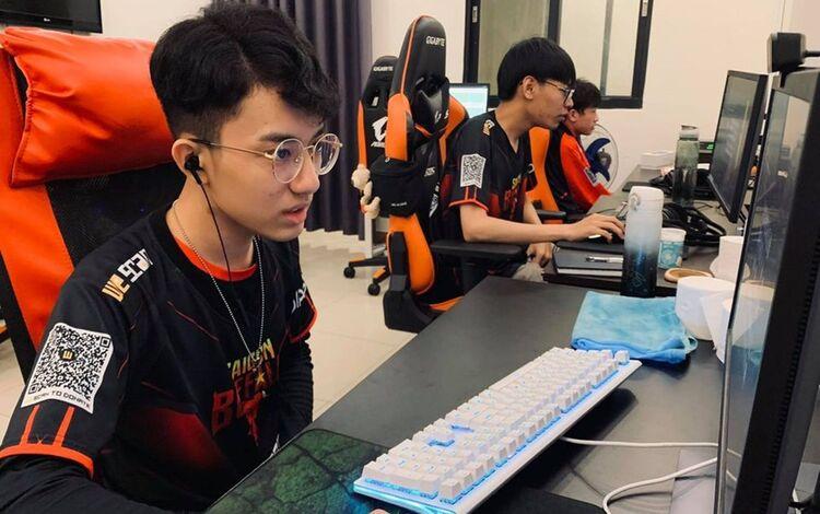 Cuộc hành trình của Saigon Buffalo tại VCS mùa xuân 2021: Giấc mơ có thật