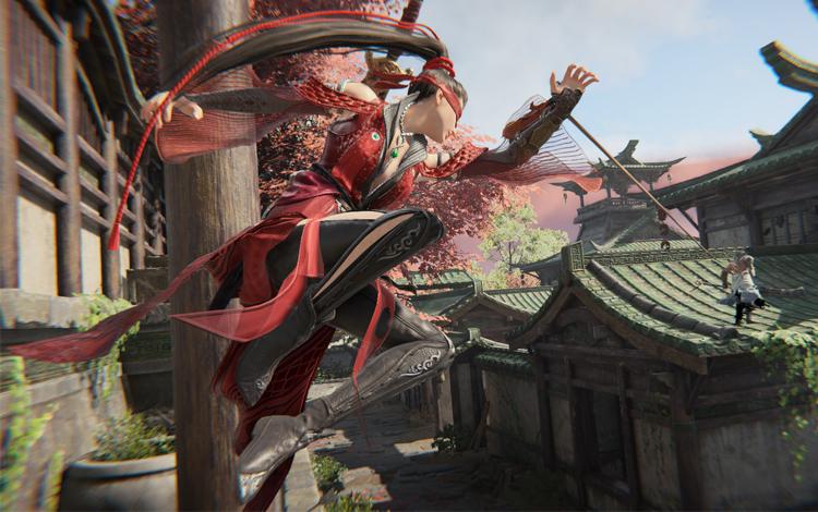 Naraka: Bladepoint – siêu phẩm battle royale Trung Quốc phong cách võ hiệp sắp mở cửa thử nghiệm