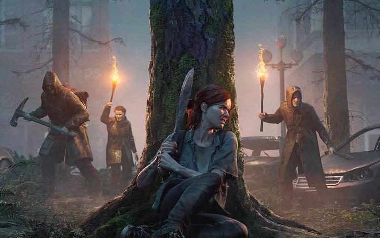 Naughty Dog làm lại The Last of Us vì… nhân viên không có gì làm