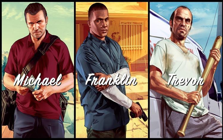 """Có thể bạn chưa biết: Để hoàn thành cốt truyện GTA V, bạn phải """"trừ khử"""" tới hơn 700 kẻ địch"""