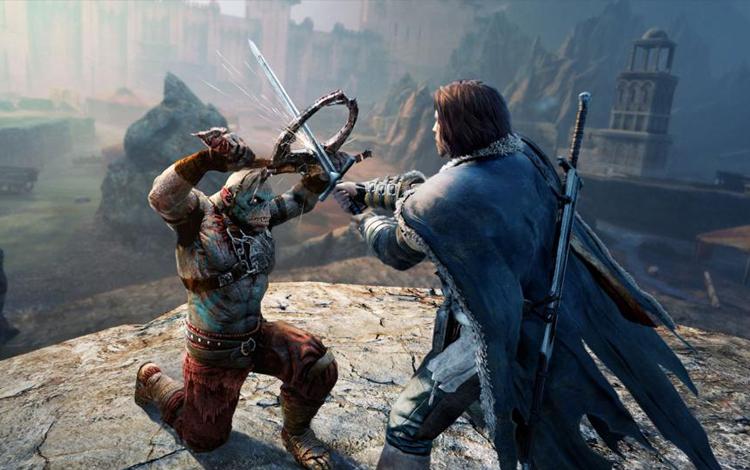Amazon Game ngừng sản xuất tựa game MMO Lord of the Ring, khiến fan ngậm ngùi tiếc nuối