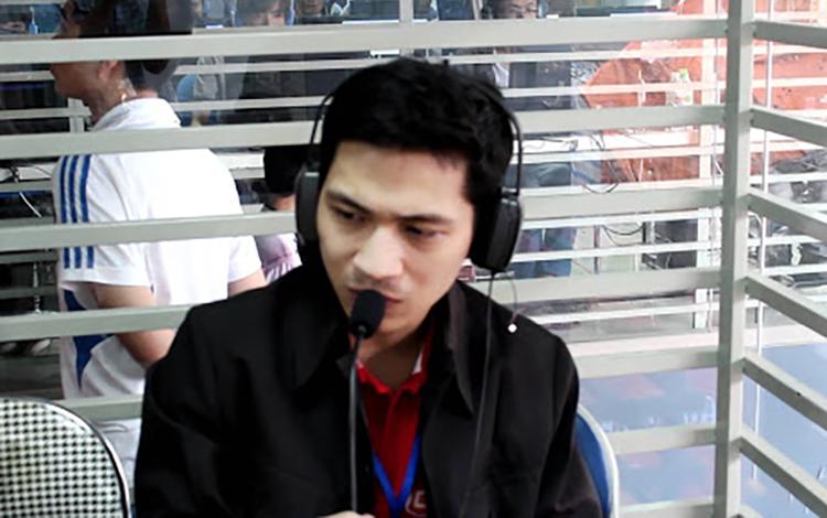 Độc quyền: G_Man nói gì với Gametv.vn về giải đấu AoE Cơm Canh Cà lần 1?