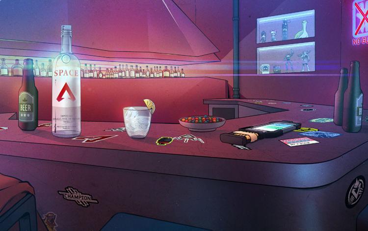 """Apex Legends ra mắt video ngắn """"Northstar"""", hé lộ thêm cốt truyện của nhân vật"""