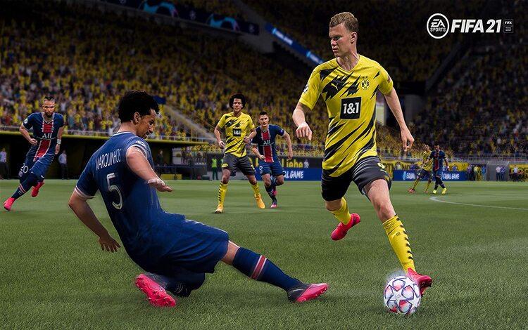 Những cầu thủ tham dự Super League có chỉ số ấn tượng trong FIFA 21(P1)