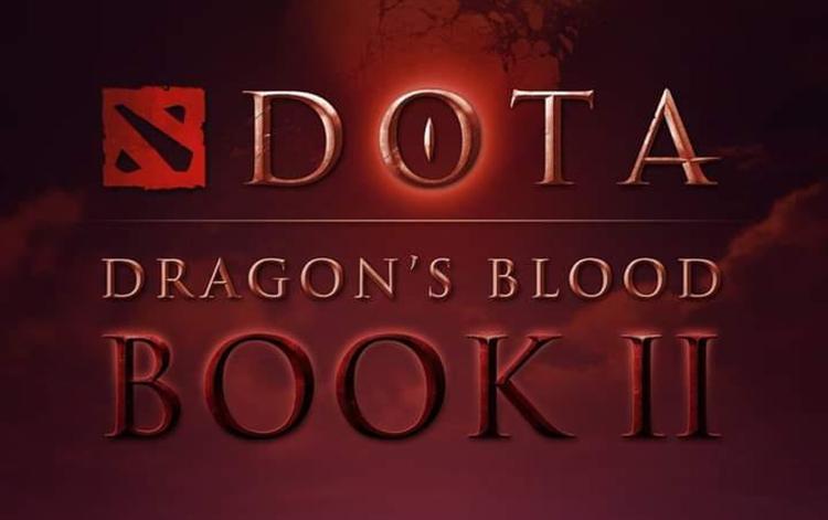 DOTA: Dragon Blood phần 2 chính thức bước vào giai đoạn sản xuất