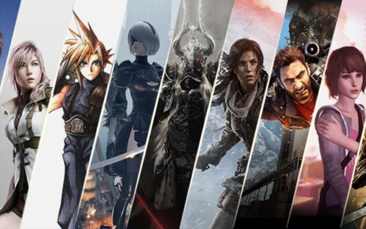 Square Enix phủ nhận tin đồn rao bán công ty do thua lỗ