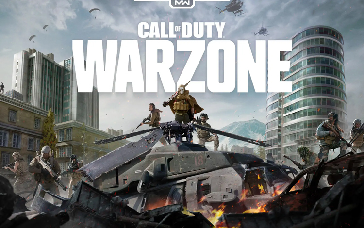 Call of Duty: Warzone cán mốc 100 triệu người chơi!