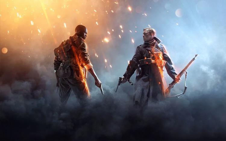Hai tựa game Battlefield mới đang được phát triển, trong đó có một bản cho di động