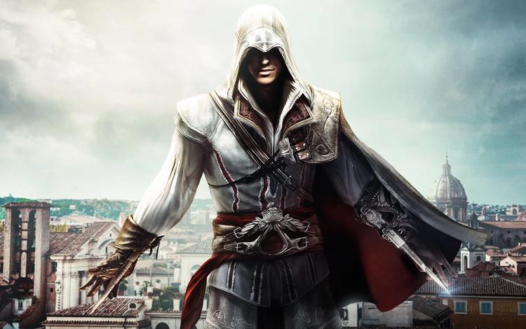 Ubisoft phát hành sách Assassin's Creed cho… trẻ em!