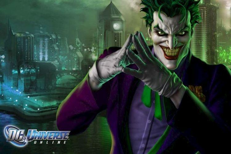 Cập nhật phiên bản mới Liên Quân Mobile (P2): Joker và Skud được làm lại toàn bộ chiêu thức