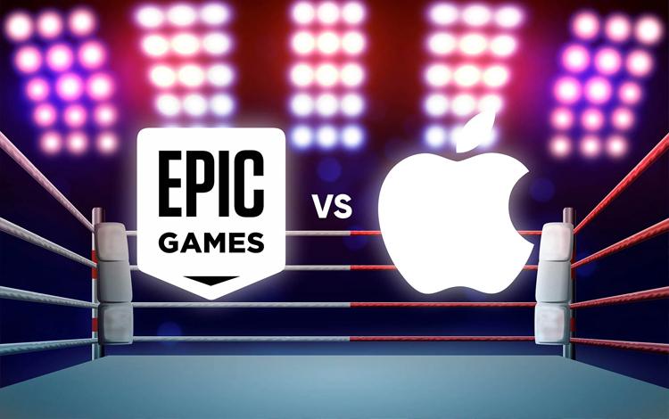 Epic Games Store tung một loạt ứng dụng PC lên nền tảng nhằm cạnh tranh với Microsoft Store và App Store