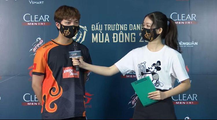 FL ADC lo ngại về đối thủ Saigon Phantom trước trận chung kết Đấu Trường Danh Vọng Mùa xuân 2021
