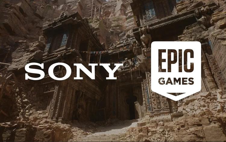 Sony yêu cầu Epic Games trả phí để kích hoạt chơi chéo Fortnite