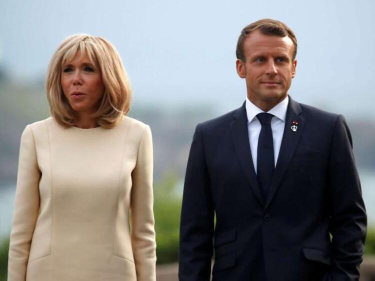 Tổng thống Pháp chúc mừng đội tuyển đồng hương vừa vô địch LMHT châu Âu