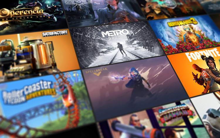 Epic đã mất bao tiền khi tặng miễn phí game cho người dùng?