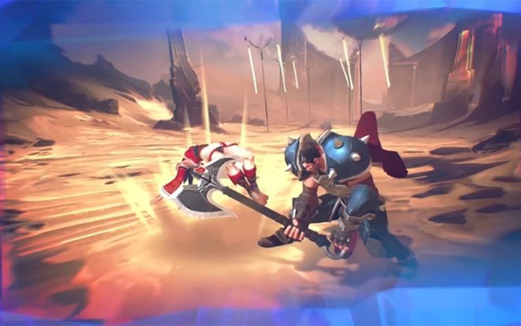 Đối mặt với hàng núi công việc với các tựa game, Riot buộc phải hủy kế hoạch ra mắt Project L trong năm 2021