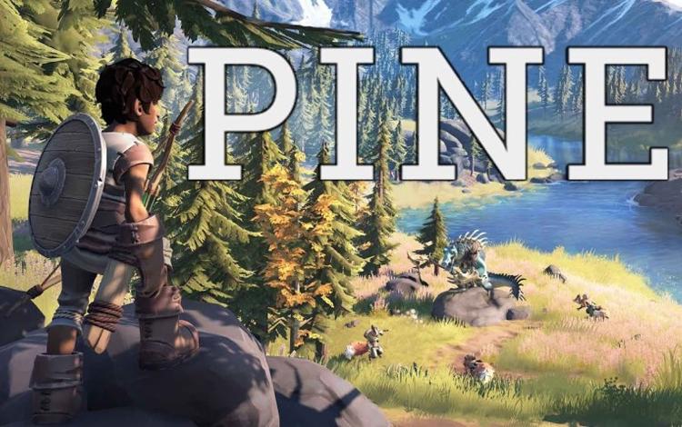 Free Games tuần này có gì: Dẫn dắt loài người để đứng đầu chuỗi thức ăn với tựa game PINE
