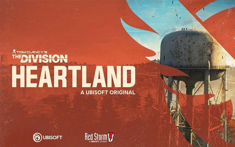 Vũ trụ The Division đang được Ubisoft mở rộng!