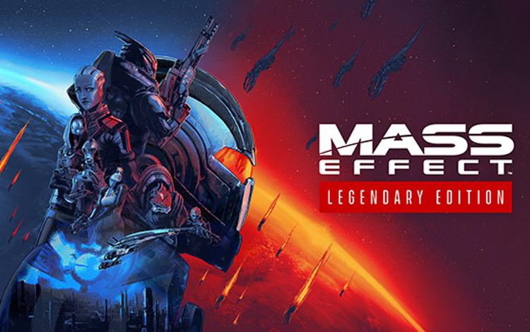 EA công bố hiệu năng console của Mass Effect Legendary Edition