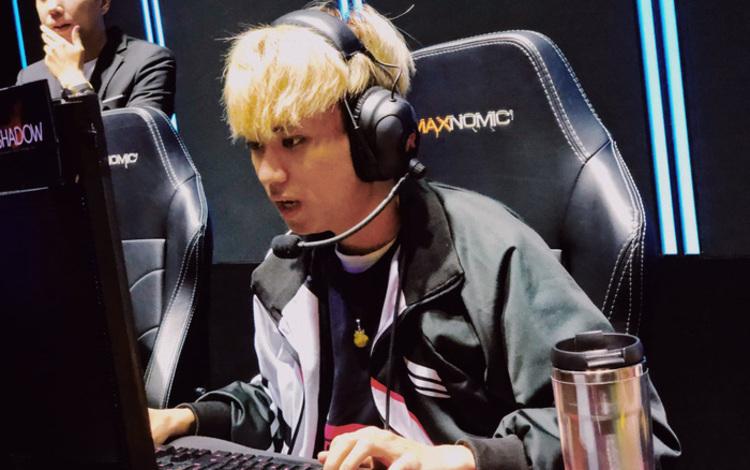 SBTC Esports thông báo giải phóng hợp đồng cho Yijin và Slay