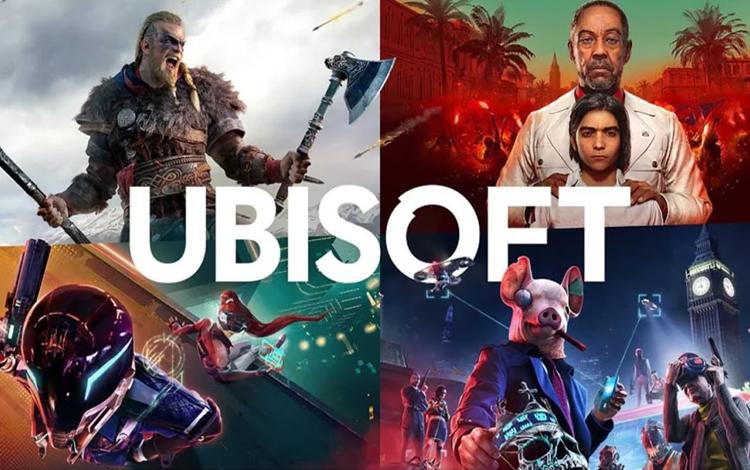 Ubisoft thay đổi chiến lược, tập trung làm game miễn phí