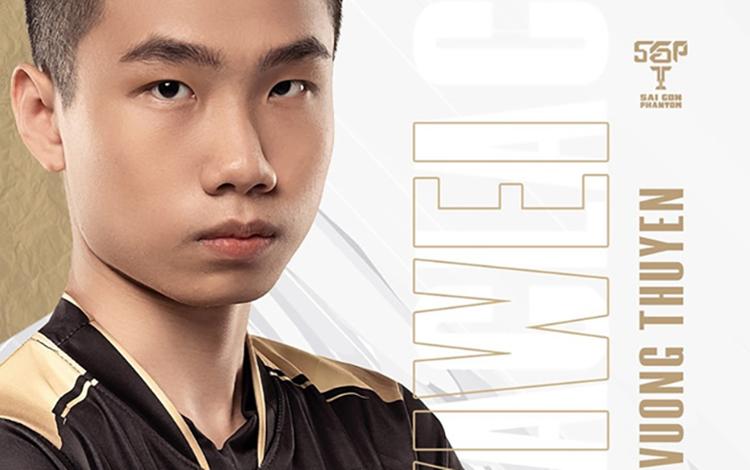 Yimei dè bỉu chức vô địch Đấu trường danh vọng của Team Flash