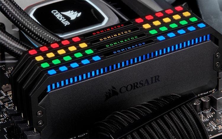Corsair đã sẵn sàng tung ra bộ ram DDR5 6400hz để chuẩn bị cho sự ra mắt của CPU thế hệ mới từ Intel và AMD