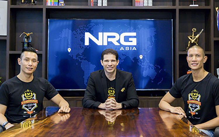 """GAM đã giải quyết ổn thỏa """"drama"""" môi giới tố quịt tiền trong thương vụ mua bán với NRG.ASIA"""