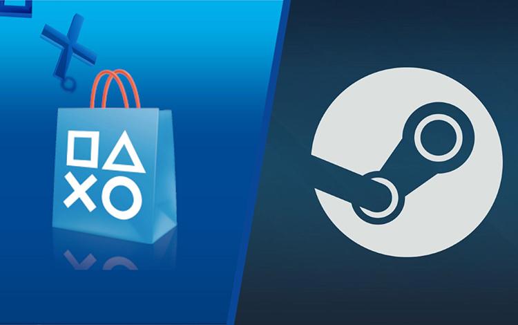 Playstation Studio bất ngờ xuất hiện trên Steam