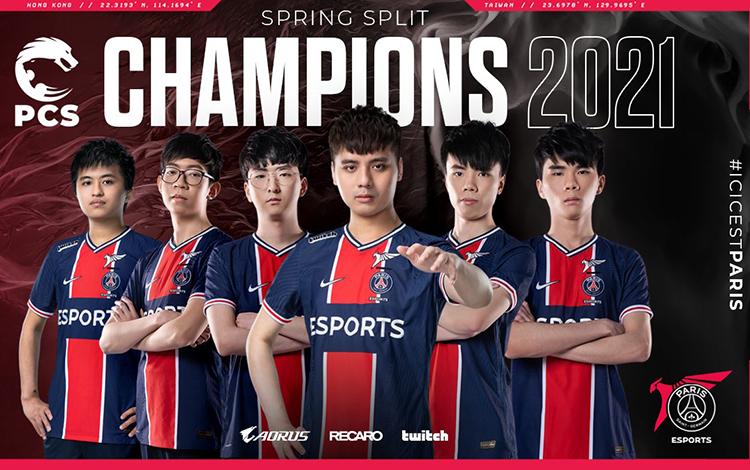 Đánh bại nhà vô địch LPL thuyết phục, PSG Talon được cộng đồng LMHT Việt Nam ủng hộ như một đội VCS