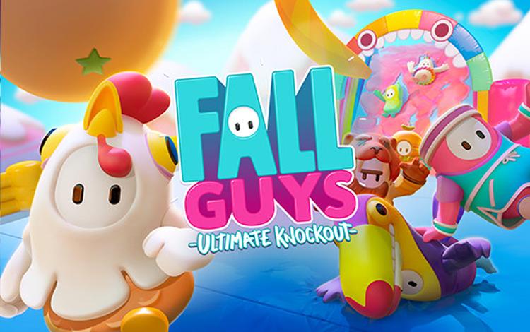 Fall Guys: Ultimate Knockout bị lộ mã nguồn vì lỗi