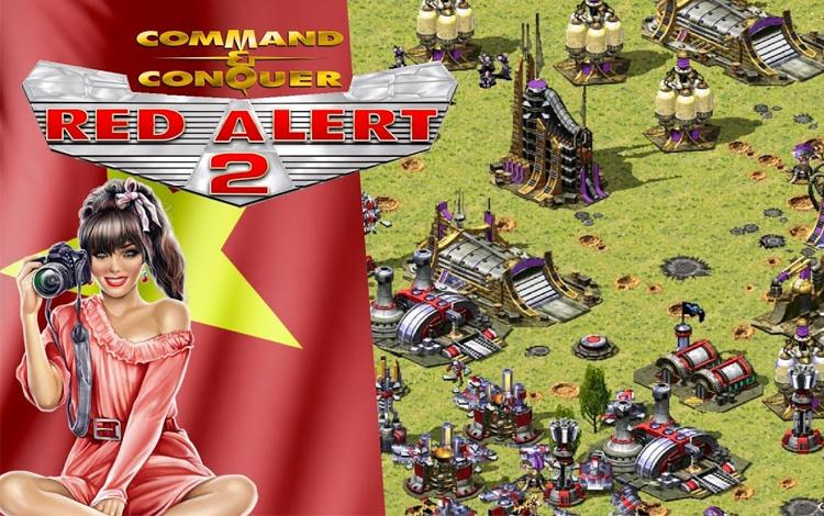 Free game tuần này có gì: Tựa game RTS tuổi thơ Red Alert 2 đã có mặt trên ... trình duyệt web