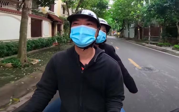 Youtuber Duy Nến khiến tất cả ngỡ ngàng vì số lần được lên sóng Đài Truyền hình Việt Nam nhiều hơn rất nhiều KOL