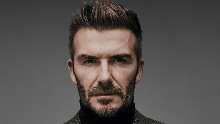 Cựu tiền vệ Manchester United David Beckham mở lớp đào tạo Esports chuyên nghiệp